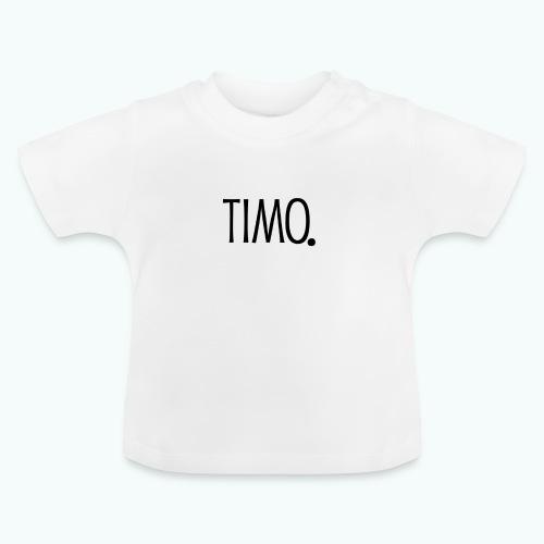 Ontwerp zonder achtergrond - Baby T-shirt