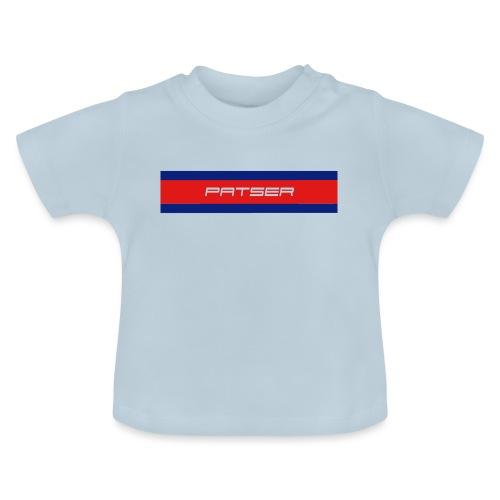 PATSER - Baby T-shirt