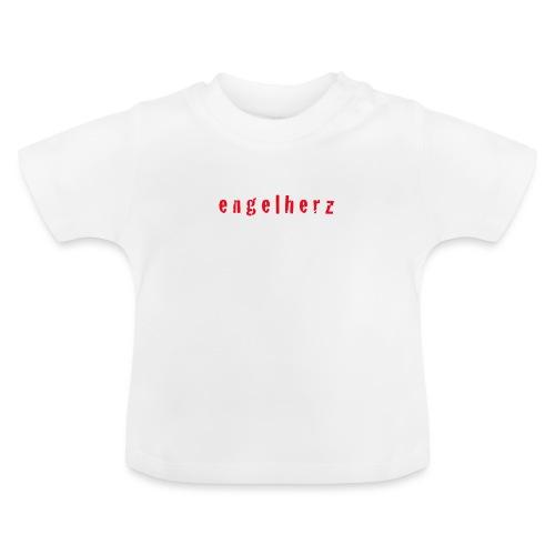 engelherzschrift - Baby T-Shirt