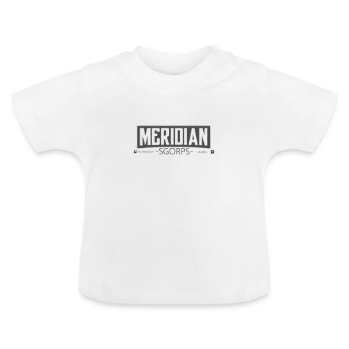 Sgorps Logo - Baby T-Shirt