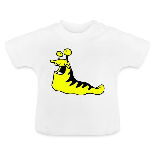 Tigerschnegel von dodocomics - Baby T-Shirt