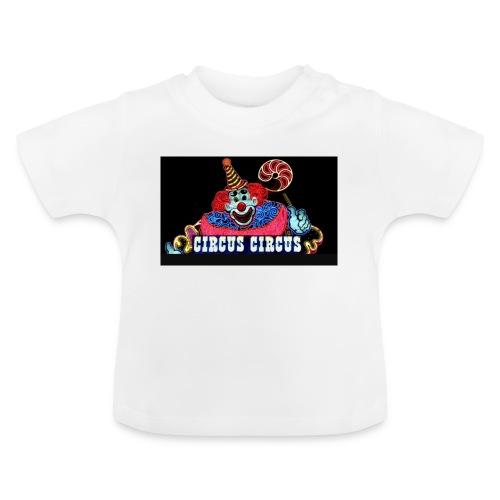 CLOWN - Maglietta per neonato