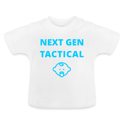 Tactical Baby Boy - Baby T-shirt