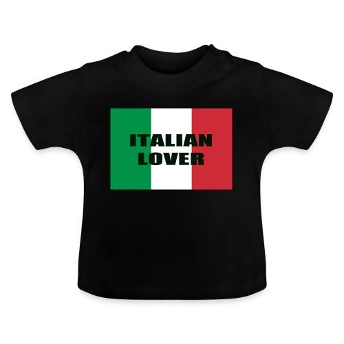 ITALIAN LOVER - Maglietta per neonato
