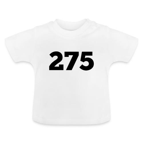 275 - Baby T-Shirt