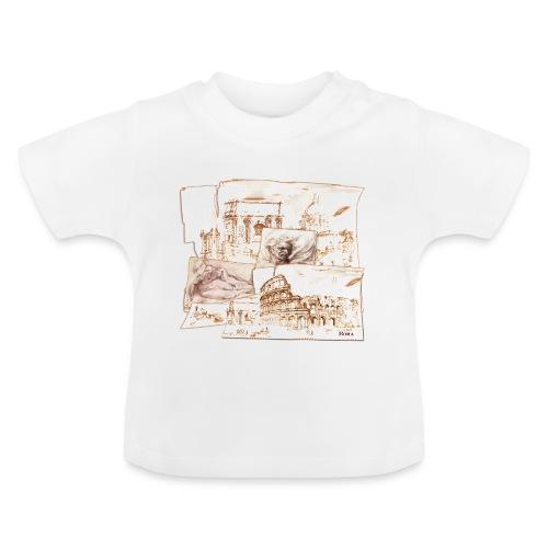 Disegni di grandi maestri - Maglietta per neonato