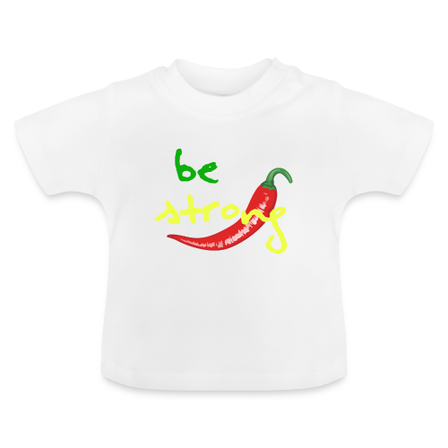Chilli Collection - Baby-T-skjorte