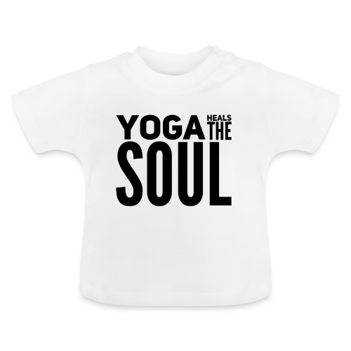 yogalover - Baby T-shirt