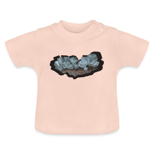 Halit-Kristallstufe - Baby T-Shirt