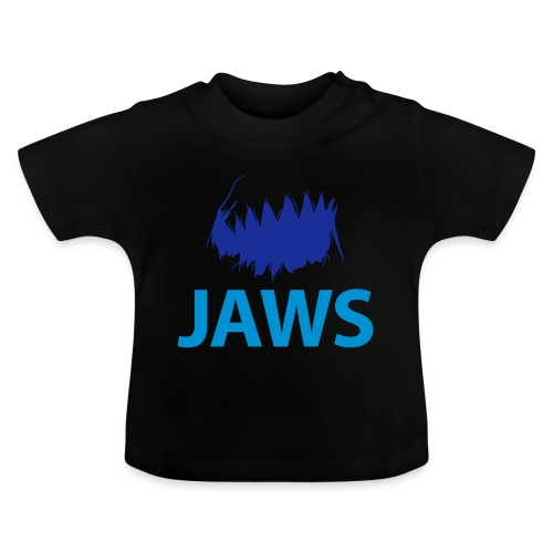 Jaws Dangerous T-Shirt - Baby T-Shirt