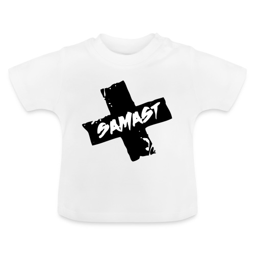 SAMAST Merchandise Bandlogo - Baby T-Shirt