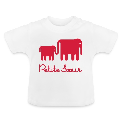 Elefantastique PS - Baby T-Shirt