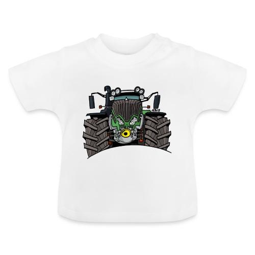 0521 F - Baby T-shirt