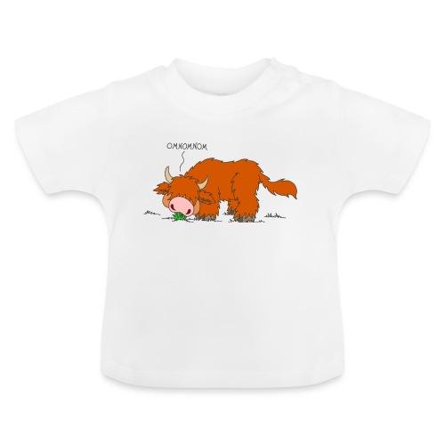 Shortcake - Omnomnom - Baby T-Shirt