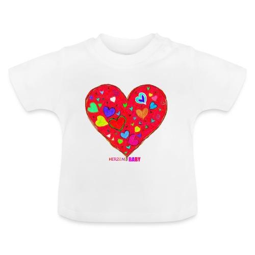 HerzensBaby - Baby T-Shirt