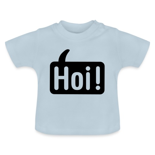 hoi front - Baby T-shirt