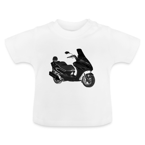snm daelim s3 pencil i png - Baby T-Shirt