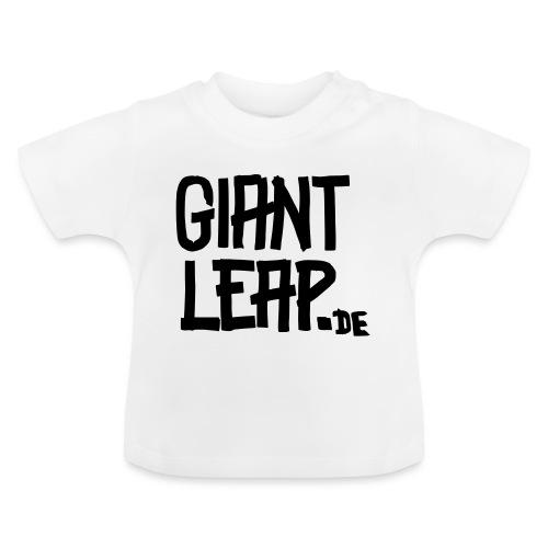 schriftzugMolotow svg - Baby T-Shirt