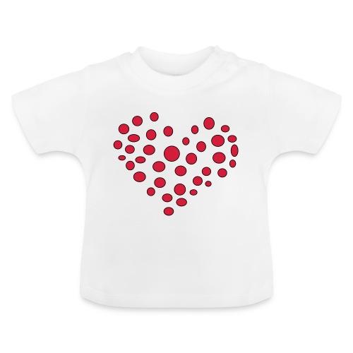 Polka - Baby T-shirt