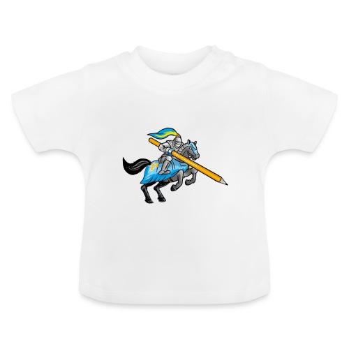 Riddaren av Politikfakta - Baby-T-shirt