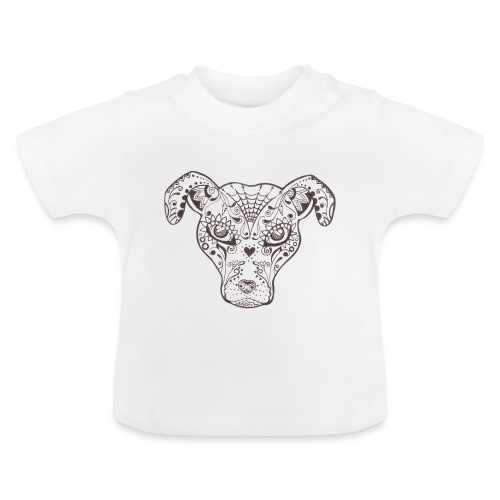 Sugar Dog - Baby T-Shirt