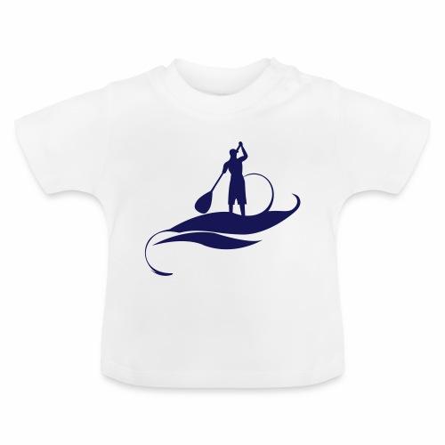 Paddle man casquette - T-shirt Bébé