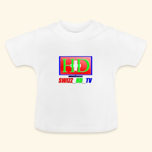 SWIZZ HD TV - Baby T-Shirt