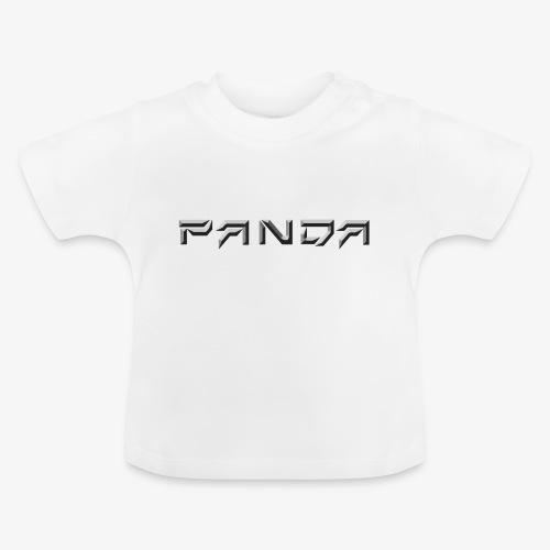 PANDA 1ST APPAREL - Baby T-Shirt