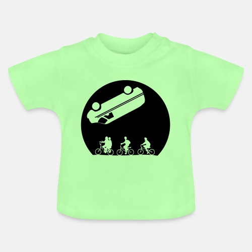 Stranger Things Eleven - Baby T-Shirt
