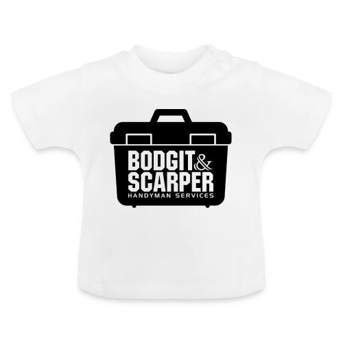 Bodgit & Scarper - Baby T-Shirt
