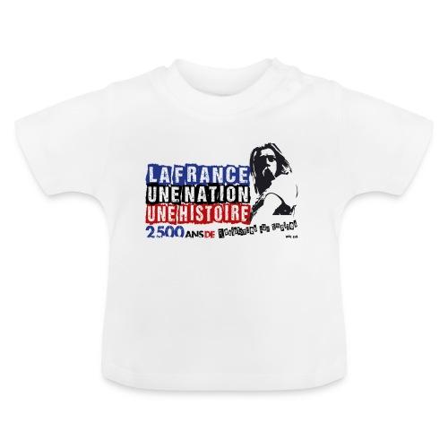 Vercingétorix - T-shirt Bébé