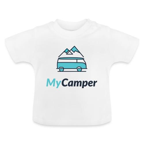 MyCamper Logo Classic - Baby T-Shirt