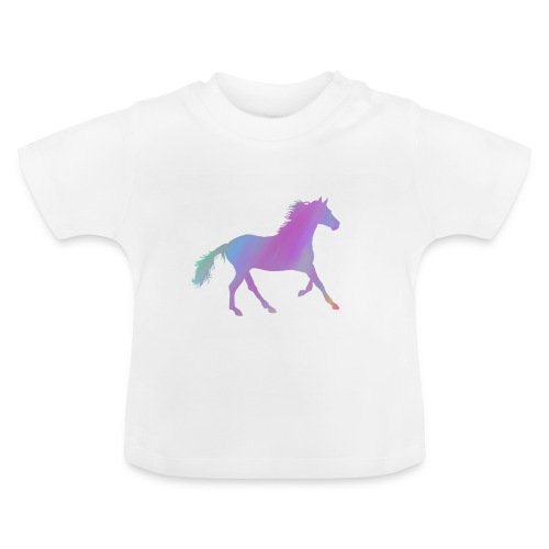 Horse - Baby T-Shirt
