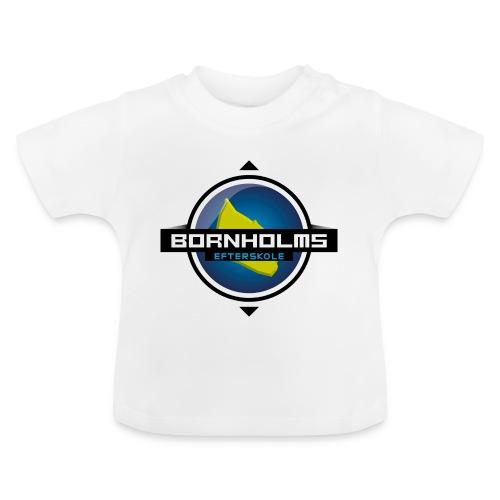 BORNHOLMS_EFTERSKOLE - Baby T-shirt