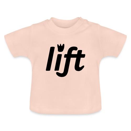 Tazza con logo Lift 2016 - Maglietta per neonato