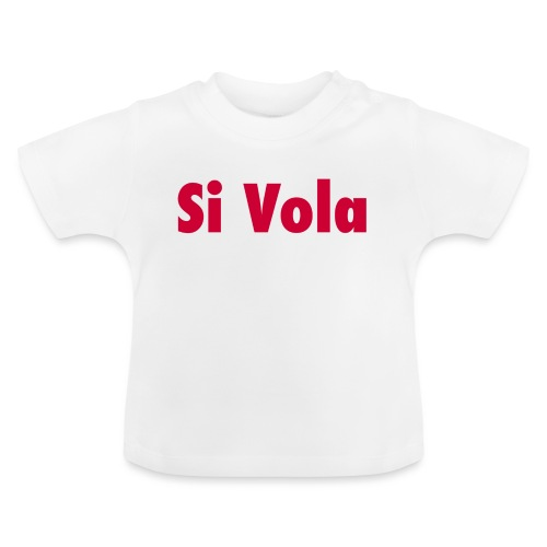 SiVola - Maglietta per neonato