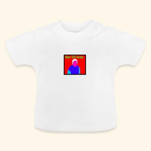 Beast 1425 gaming logo - Baby T-Shirt