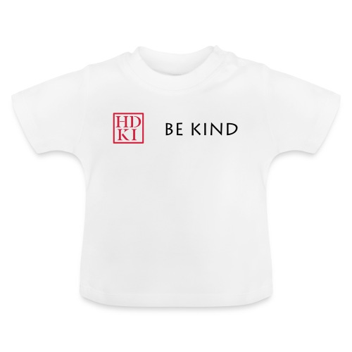 HDKI Be Kind - Baby T-Shirt