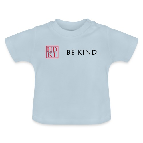 HDKI Be Kind - Baby T-Shirt