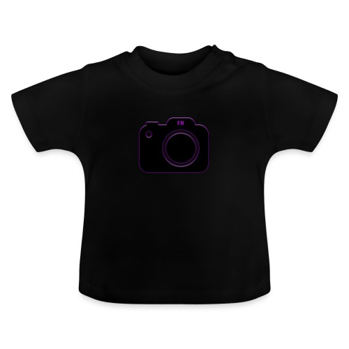 FM camera - Baby T-Shirt