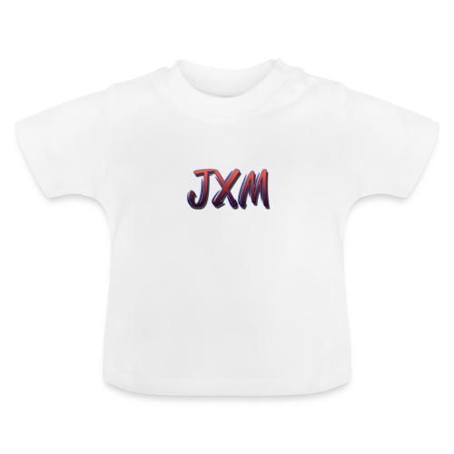 JXM Logo - Baby T-Shirt