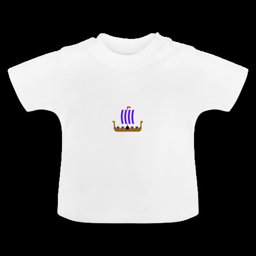Viking Collection - Baby-T-skjorte