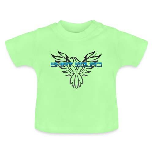 Shirt Squad Logo - Baby T-Shirt