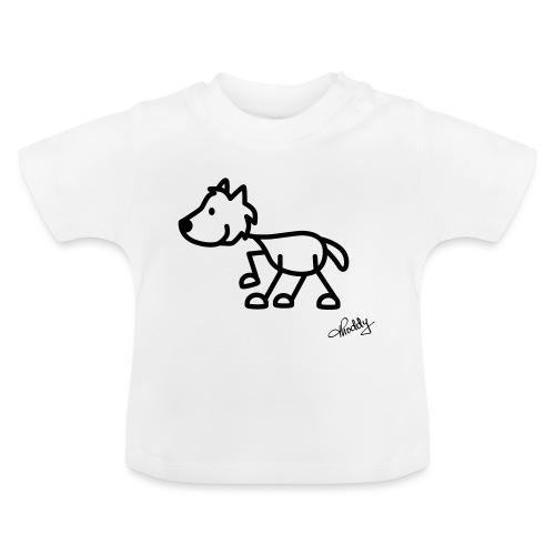 wolf - Baby T-Shirt