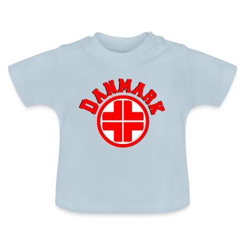 Denmark - Baby T-Shirt