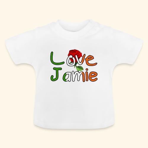 Jlove - Baby T-Shirt