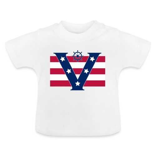 VICTORY - Baby T-Shirt