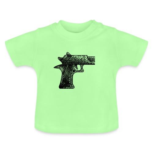 Pipa png - Baby T-shirt