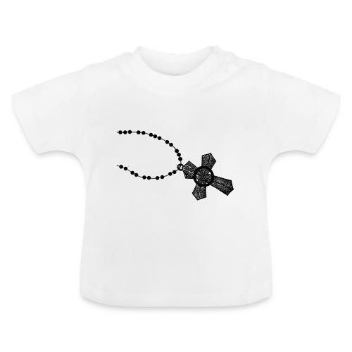 kruis 2 png - Baby T-shirt