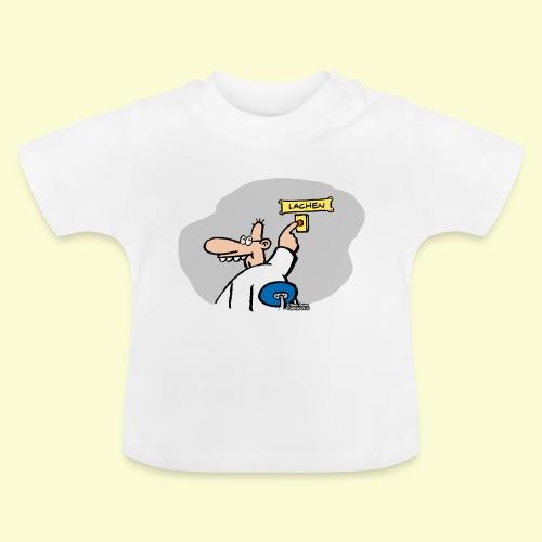 DIRKJAN Lachen - Baby T-shirt